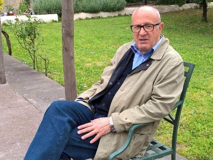 """Guido Morra e il mestiere dell'autore: """"Devo tutto alla canzone"""""""