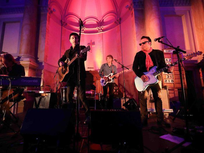 I Mercury Rev di 'The secret migration': 'Volevamo un disco fuori dal tempo'