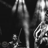 25 Aprile 2016 - Piazza Garibaldi - Parma - Carmen Consoli in concerto