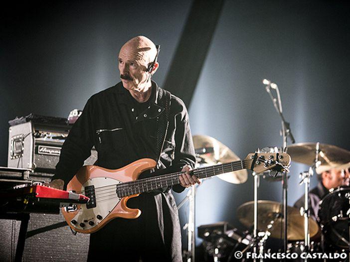 Peter Gabriel, 'Back to front - Live in London' a maggio nei cinema italiani