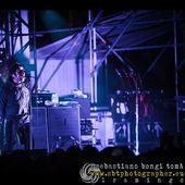 6 luglio 2013 - Pistoia Blues Festival - Piazza del Duomo - Pistoia - Beady Eye in concerto