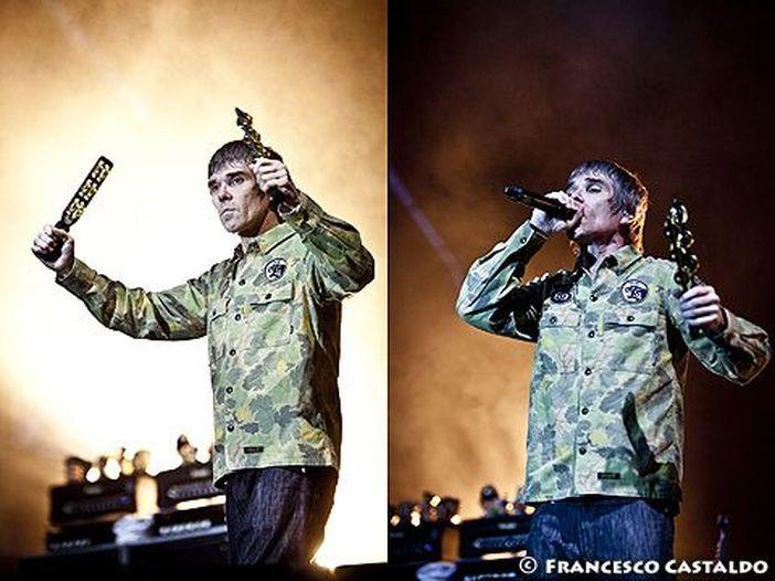 Stone Roses, non più solo voci. Il frontman Ian Brown conferma: 'Presto nuova musica'