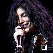 13 maggio 2012 - Star Zone Live - Arena del Sole - Bologna - Giusy Ferreri in concerto