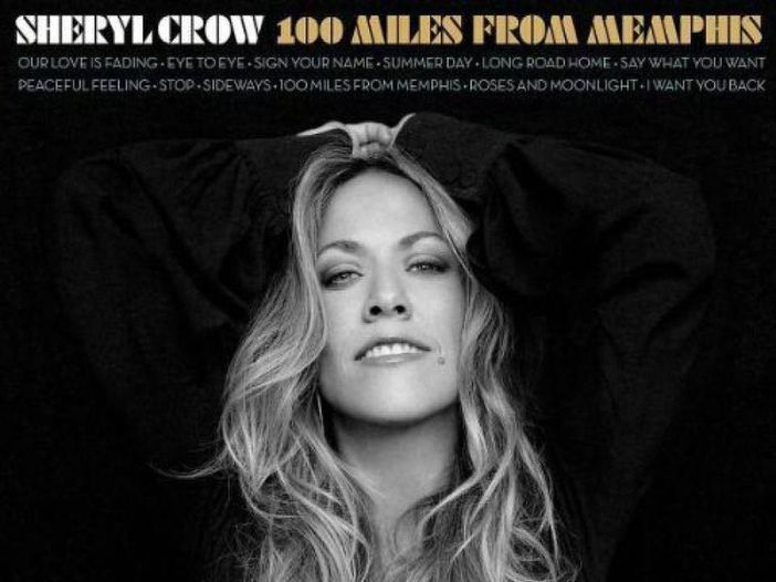 Sheryl Crow: ascolta il suo 'nuovo' duetto con Johnny Cash