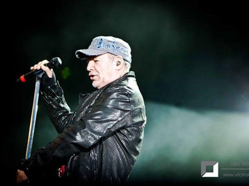 23 giugno 2013 - Stadio Dall'Ara - Bologna - Vasco Rossi in concerto