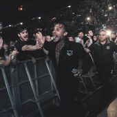 13 novembre 2018 - Mediolanum Forum - Assago (Mi) - Bring Me The Horizon in concerto