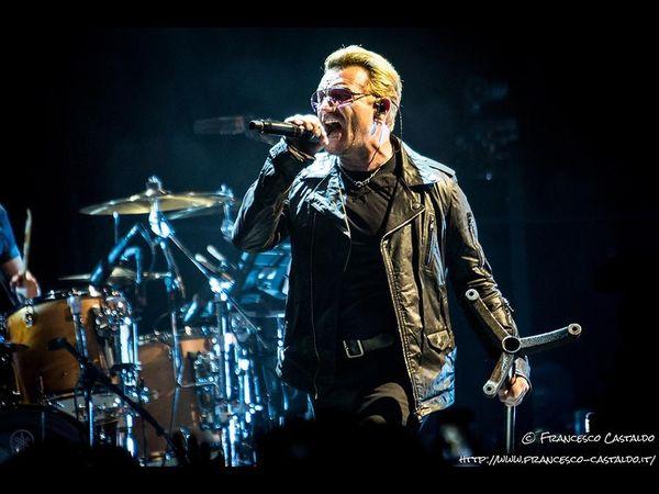 Bono spara a zero su Donald Trump: 'È l'idea peggiore che sia mai nata in America' - VIDEO