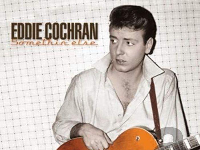 Eddie Cochran, da teen idol a stella cadente del rock'n'roll