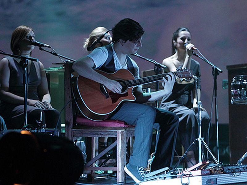 22 Maggio 2011 - Teatro Valli - Reggio Emilia - Elisa in concerto