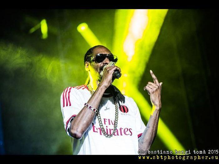 Snoop Dogg, nuovo album: produce Pharrell, ospite Stevie Wonder