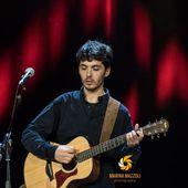 17 ottobre 2019 - Teatro Ariston - Sanremo (Im) - Premio Tenco 2019 prima serata