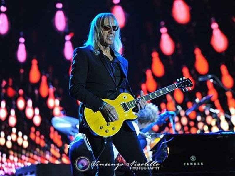 15 luglio 2016 - Collisioni Festival - Piazza Colbert - Barolo (Cn) - Elton John in concerto