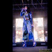 9 giugno 2017 - Piazza dei Cavalieri - Pisa - Levante in concerto