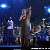 11 maggio 2012 - PalaBrescia - Brescia - Fiorella Mannoia in concerto