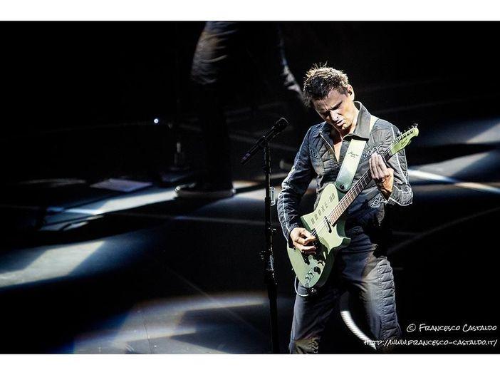 Muse, a 11 anni dalla pubblicazione 'Easily' debutta dal vivo - VIDEO