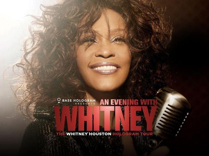 Whitney Houston, quasi 400 milioni per parola
