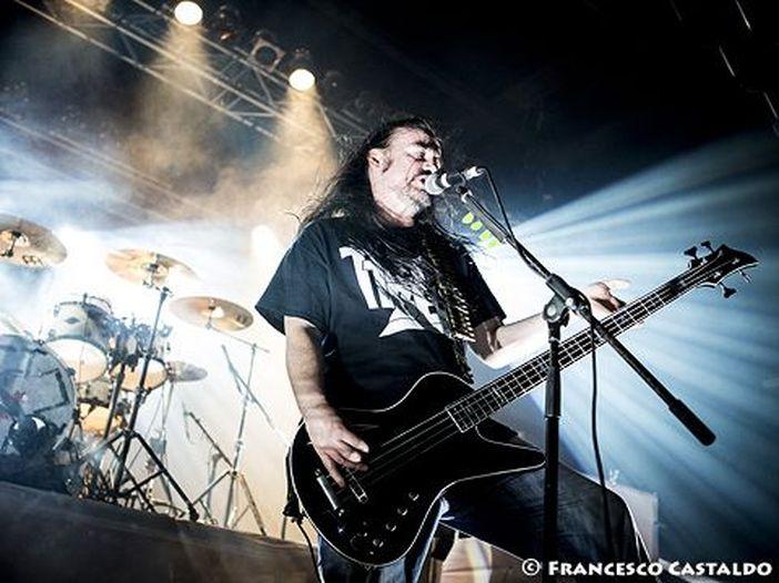 Primo concerto dopo 14 anni per i Carcass, leggende dell'extreme metal
