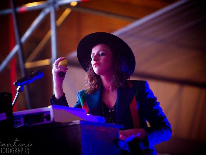 Baustelle, arriva il primo album solista di Rachele Bastreghi