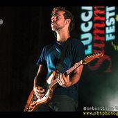26 luglio 2014 - Lucca Summer Festival - Piazza Napoleone - Lucca - National in concerto