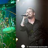 26 novembre 2012 - Alcatraz - Milano - Stone Sour in concerto