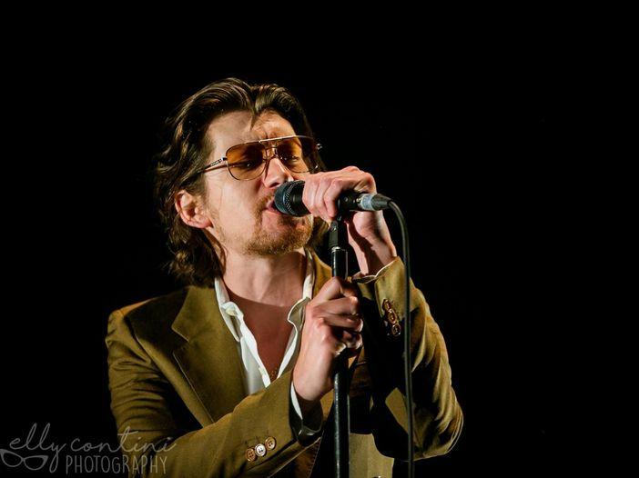 Concerti, Arctic Monkeys: due date a luglio in Italia