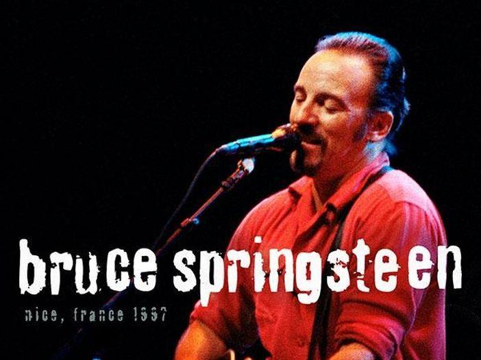 Il primo tour acustico di Bruce Springsteen diventa un album dal vivo: la storia