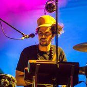 9 luglio 2015 - Carroponte - Sesto San Giovanni (Mi) - Xavier Rudd in concerto