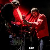 14 marzo 2019 - Locomotiv Club - Bologna - Peter Bjorn And John in concerto