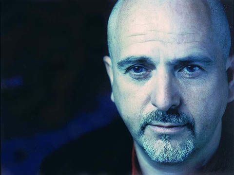 Peter Gabriel presenta CueSongs: 'Il low cost applicato alla musica in rete'