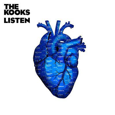 Kooks/LISTEN
