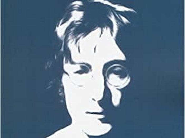 John Lennon in uno spot della British Airways