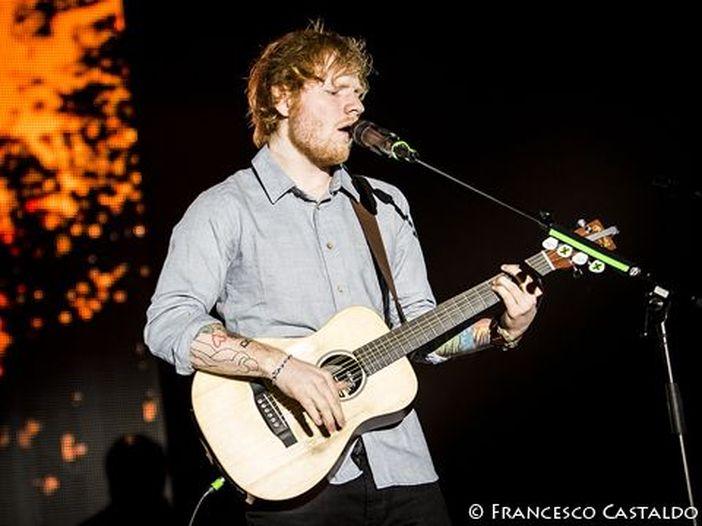 Ed Sheeran, il nuovo album sarà un doppio che chiuderà una tetralogia 'matematica'? - VIDEO