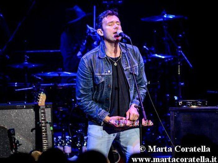 Damon Albarn: un'altra canzone dal nuovo album, ascoltala qui