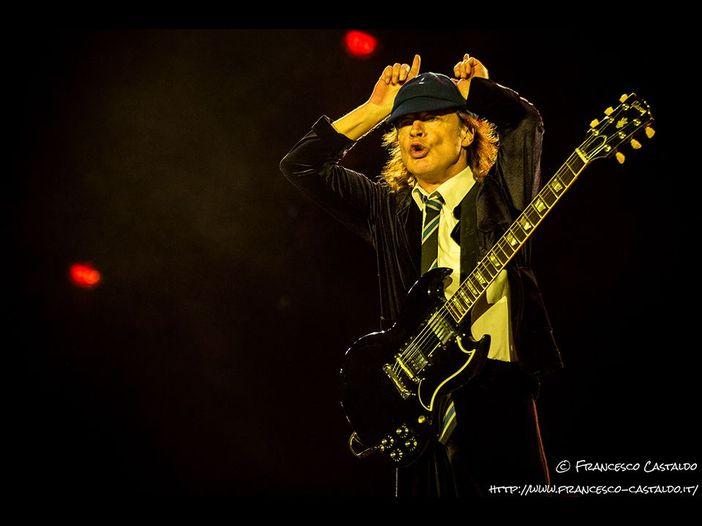 AC/DC, voci: la band verso un album con le incisioni di chitarra di Malcolm Young