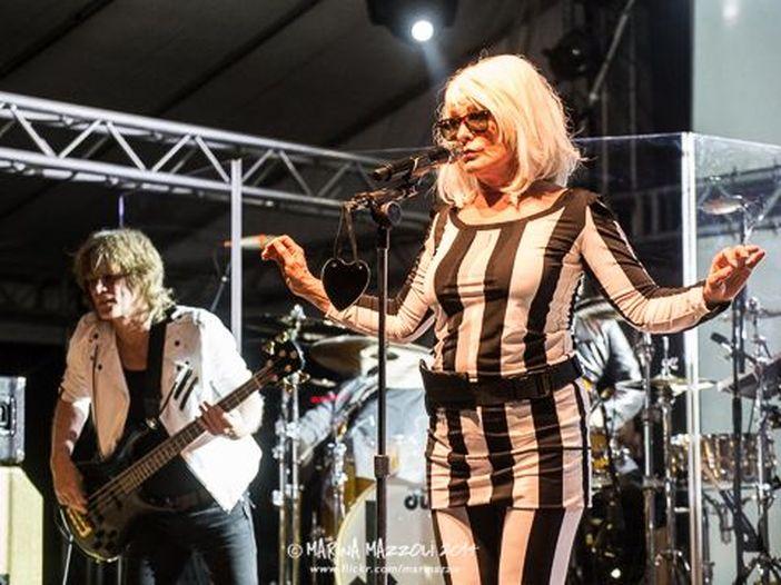 """Blondie: ecco il video di """"Fun"""" - GUARDA"""