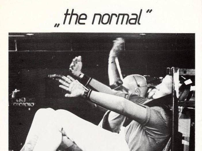 """The Normal, l'inventore dell'elettronica """"minimale"""""""