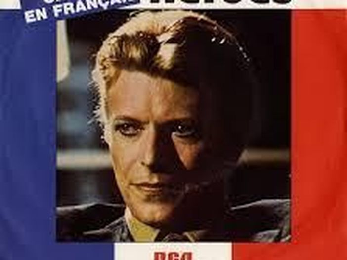 David Bowie, cinque canzoni (più due) non in lingua inglese
