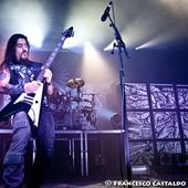 9 Febbraio 2010 - Alcatraz - Milano - Machine Head in concerto
