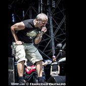 1 giugno 2014 - Rock in Idro - Arena Parco Nord - Bologna - Extrema in concerto