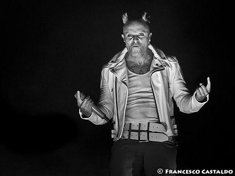Concerti, Sonisphere UK: con Metallica ed Iron Maiden suonano i Prodigy
