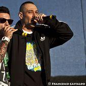 10 Giugno 2011 - Heineken Jammin' Festival - Parco San Giuliano - Mestre (Ve) - Fabri Fibra in concerto