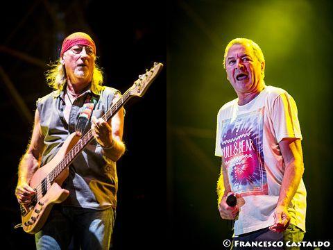 Concerti, Deep Purple: una data in Italia la prossima estate