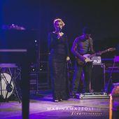 29 luglio 2016 - Piazza del Sole - Santa Margherita Ligure (Ge) - Arisa in concerto