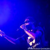 28 marzo 2015 - MediolanumForum - Assago (Mi) - Tinie Tempah in concerto