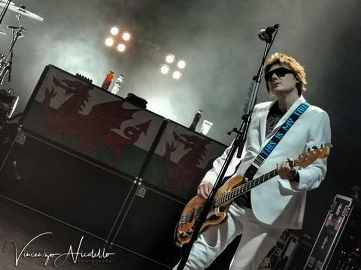 "Manic Street Preachers: in lavorazione un documentario sul 20° anniversario di ""The Holy Bible"""
