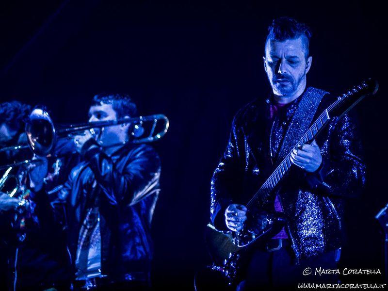 19 aprile 2018 - PalaLottomatica - Roma - Jovanotti in concerto