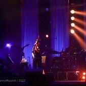 29 Marzo 2012 - Teatro Comunale - Santa Margherita Ligure (Ge) - Arisa in concerto