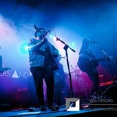 18 marzo 2013 - Estragon - Bologna - Of Monsters and Men in concerto