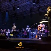 8 luglio 2019 - Parchi - Nervi (Ge) - Francesco De Gregori in concerto