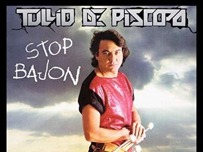 Auguri a Tullio De Piscopo: 10 canzoni per festeggiare il genio napoletano della batteria